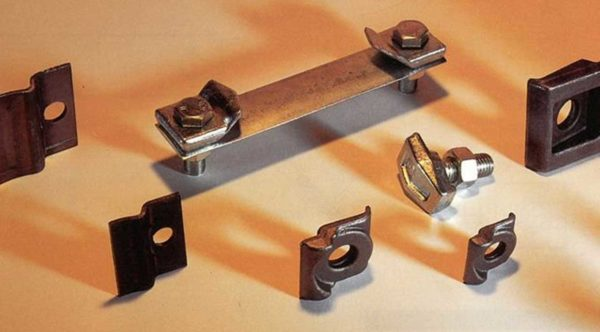 Elevator Clips
