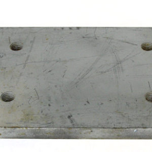 H-W Adapter Plate 540 Safety - Elsco ModeI A Roller